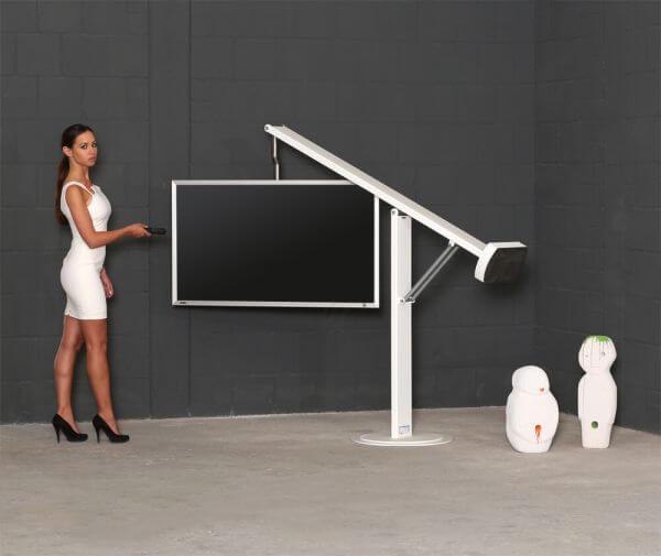 Wissmann Balance Art 131 TV-Halter