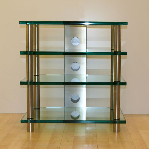 Glass Concept Flex Hifi-Rack Hifi-Möbel