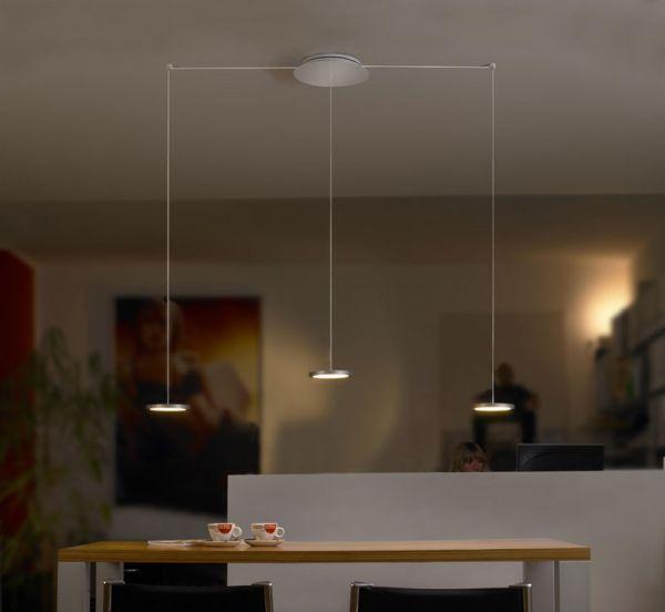 Usus FLY LED-Hängeleuchte