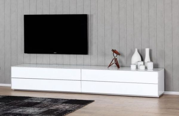 Sonorous Elements EX260-WHT Sideboard