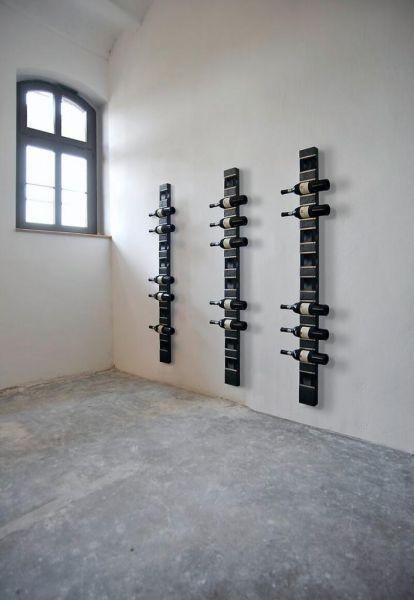 Wissmann Raumobjekte Weinständer Art580