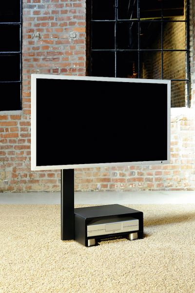 Wissmann Move Art125 TV-Halter