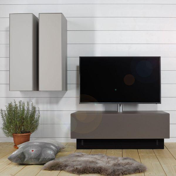 Spectral TV-Möbel Brick BR1200, BR1201, BR1202, BR1203