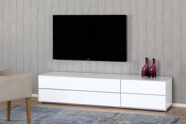 Sonorous Elements EX195-WHT Sideboard