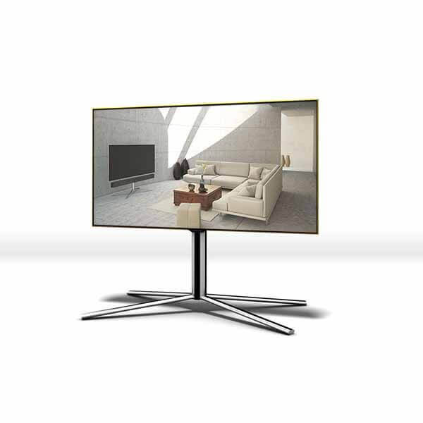 Schnepel S2 TV-Design Standfuss