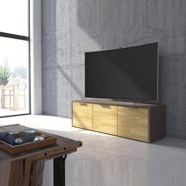 Schnepel TV-Möbel mit Türen S-Line SK