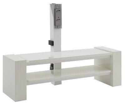 Schnepel Z-Fix-Säule mit TV-Halterung für X-Line Möbel