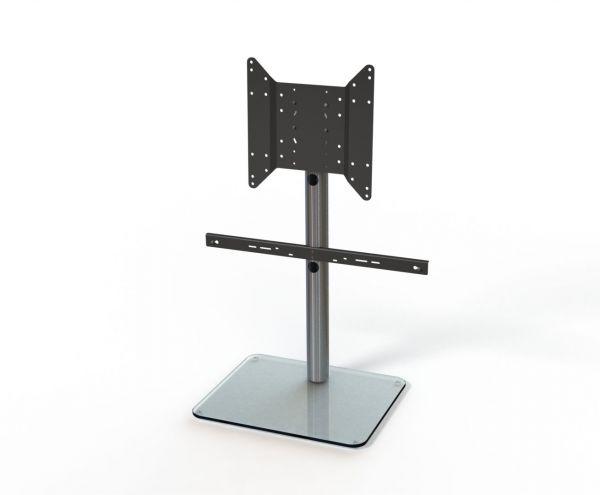 Just Racks TV600SP-KG Floor Stand