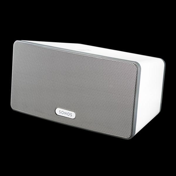 SONOS PLAY:3 Wireless Multiroom HiFi Lautsprecher