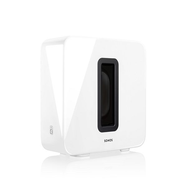 SONOS Sub Multiroom Wireless Hifi Subwoofer