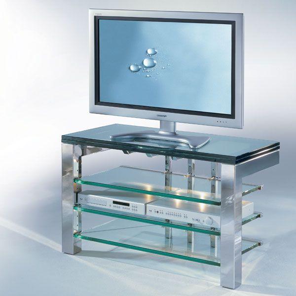 Schroers & Schroers TV-Möbel Focus 110-E