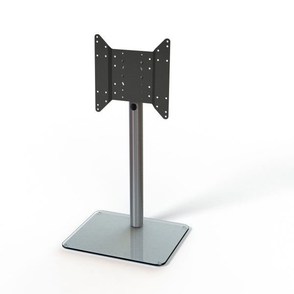 Just Racks TV600-KG Floor Stand