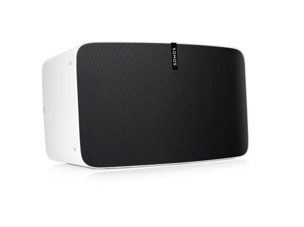 SONOS PLAY:5 Wireless Multiroom HiFi Lautsprecher