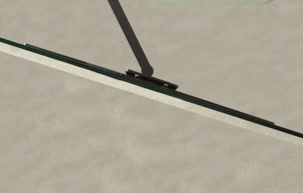 Wissmann 180° Grad Drehfunktion für TV-Stand Art110 | Art 118-ES