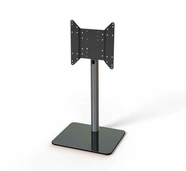 Just Racks TV600-BG Floor Stand