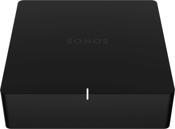 SONOS Port Wireless Multiroom AV-Receiver Adapter